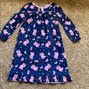 Other - 4T girls peppa pig pjs